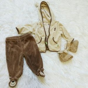 Other - Teddy bear outfit